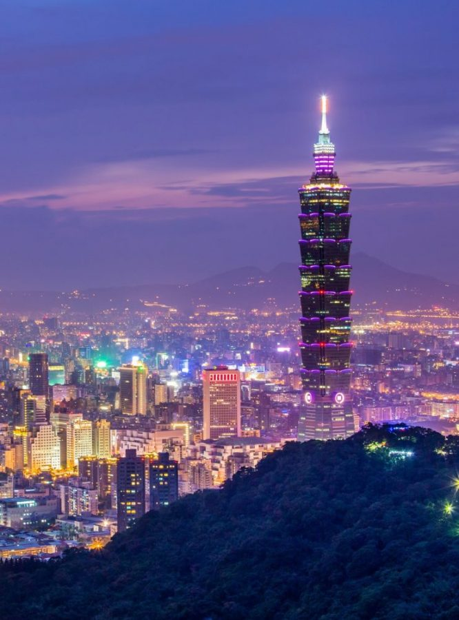 Focus On Innovation: A Review Of The Taiwan Fair Trade Commission's Investigation On Google Maps