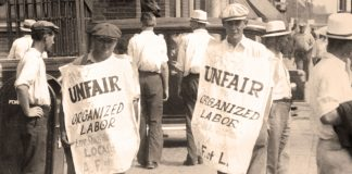 Collusion in the Labor Market: Intended and Unintended Consequences