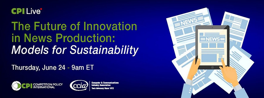 The Future of Innovation in News Production: Models for Sustainability - mobile